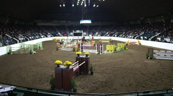 Coliseum Arena