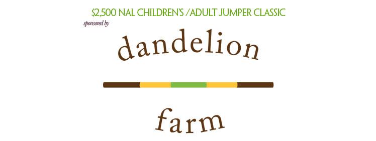 Dandelion Farm