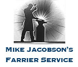 Mike Jacobson's Farrier Service