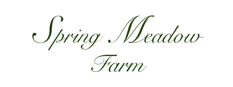 Spring Meadow Farm